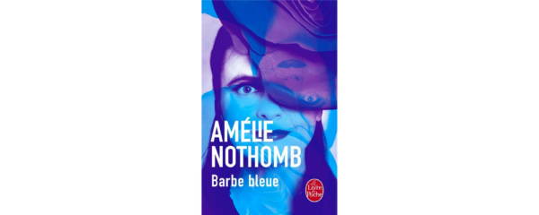 couverture barbe bleue nothomb