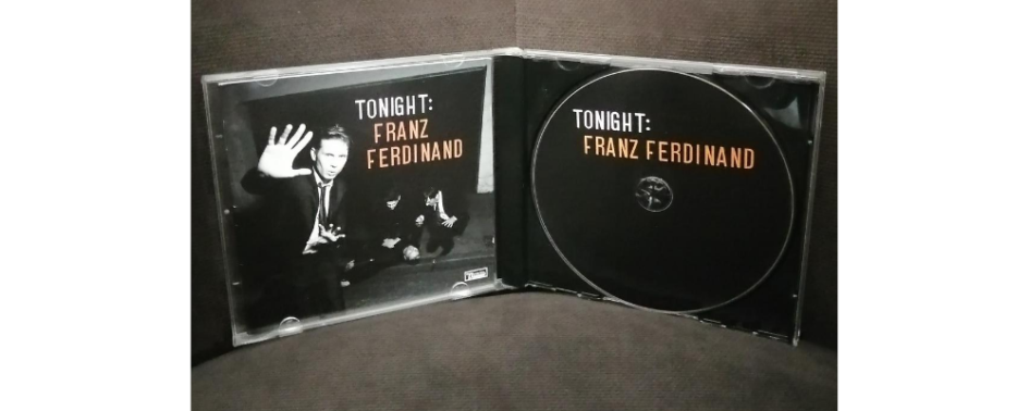 cd + livret album